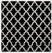 rug #396377   square white rug