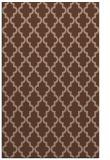 rug #396827    geometry rug