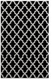 rug #397081    black rug