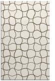 rug #400623 |  circles rug