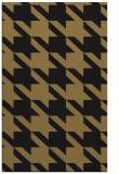 rug #405629    black rug