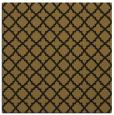 rug #410301   square mid-brown rug