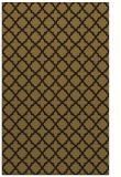 rug #411005    black rug
