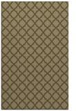 rug #411009    mid-brown rug