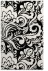 rug #412653 |  damask rug