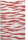 rug #414632 |  stripes rug