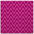 rug #415673 | square pink rug