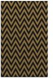 rug #416190 |  stripes rug