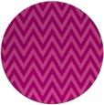rug #416729   round pink rug
