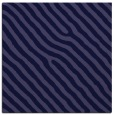 rug #419069 | square blue-violet rug