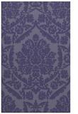 rug #421539    damask rug