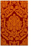 rug #421638 |  damask rug