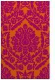 rug #421716    damask rug