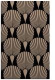 rug #426741 |  beige rug