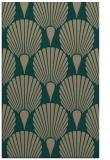rug #426851    retro rug