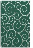 rug #428621 |  circles rug