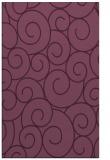 rug #428651 |  circles rug
