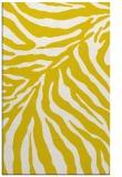 rug #434045 |  stripes rug