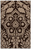 rug #449623 |  damask rug