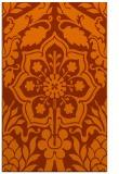 rug #449855 |  damask rug