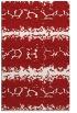 rug #453377 |  animal rug