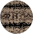 rug #453494   round animal rug