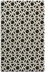 rug #462237 |  black rug