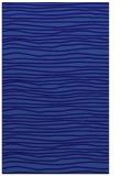 rug #463793 |  blue-violet rug