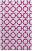 rug #465549 |  circles rug