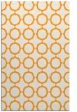 rug #465795 |  circles rug