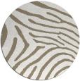 rug #472981   round white rug