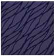 rug #473629 | square blue-violet rug