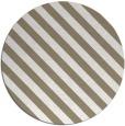 rug #488681 | round white rug