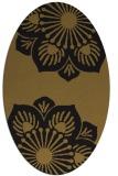 rug #502174 | oval rug