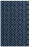 rug #505962    geometry rug