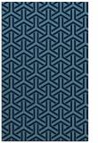 rug #506100    retro rug