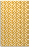 rug #506265 |  light-orange rug