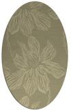 rug #509424 | oval popular rug
