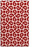 rug #513209 |  red rug