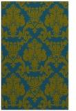 rug #514789 |  green rug