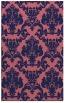 rug #514822    damask rug