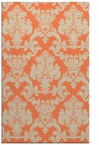 rug #514925 |  damask rug