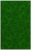 rug #516557 |  green rug