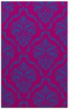 rug #518352    damask rug
