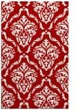 rug #518489 |  damask rug