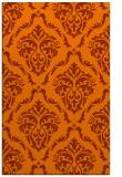 rug #518568 |  damask rug