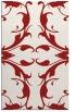 rug #520258 |  damask rug