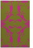 rug #520337    damask rug