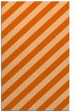 rug #522029 |  red-orange rug