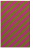 rug #522098 |  stripes rug
